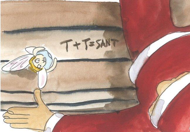 TTSant